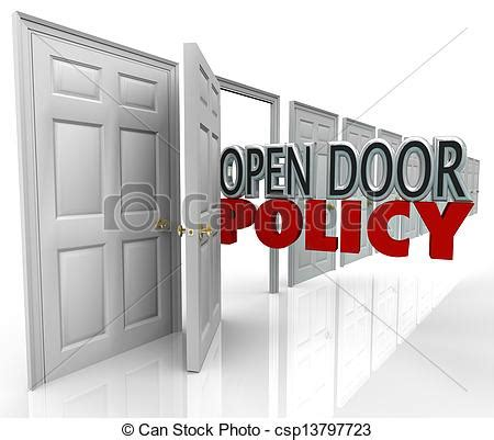 Does Mba Open Doors by Does Your Company An Open Door Policy Social Media