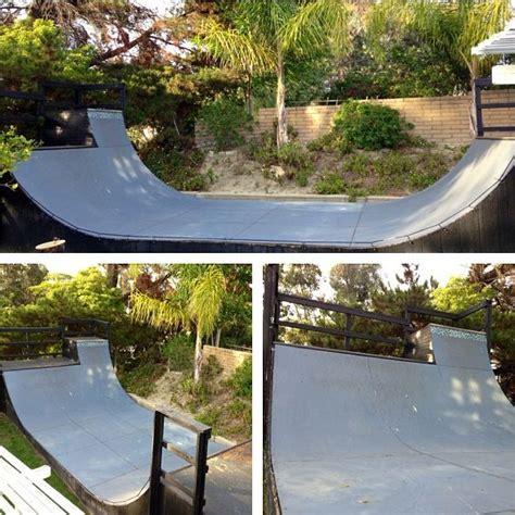 backyard skateboards 17 best images about backyard skate parks on pinterest