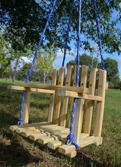 wooden garden swings for children 170 best images about wooden swings on pinterest front