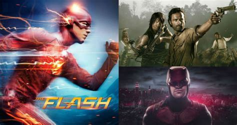 best tv series for 21 best tv shows based on comic books ranked by