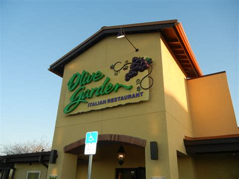 olive garden e colonial olive garden waterford lakes today s orlando