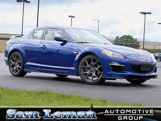 automobile air conditioning repair 2009 mazda rx 8 auto manual sell used 2010 mazda rx 8 4dr cpe man r3 air conditioning cd player power windows in bloomington