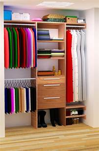 5 Ft Wide Wardrobes Diy Closet Organizer Plans For 5 To 8 Closet