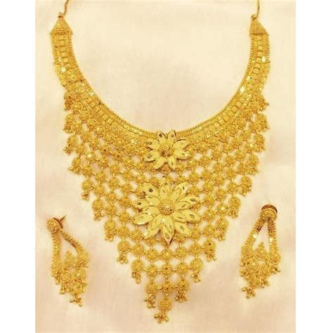 gold rate pattern in india light weight gold necklace designs with price in rupees