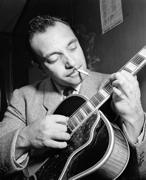 who is jean swing django reinhardt wikipedia