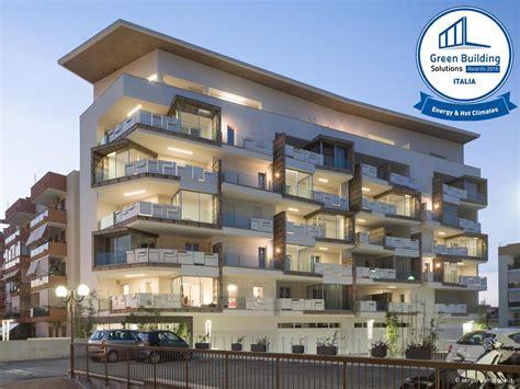 camino di luce di luce residential building nzeb bisceglie