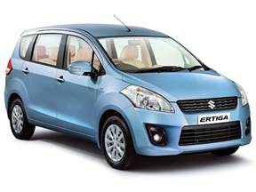 Maruti Suzuki Cars And Prices Car Pro Maruti Suzuki Ertiga