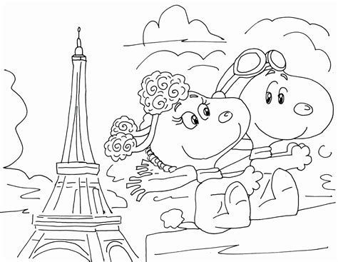 brown coloring book brown and snoopy peanuts coloring page coloring home
