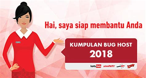 bug telkomsel unlimited bug host telkomsel internetreguler com