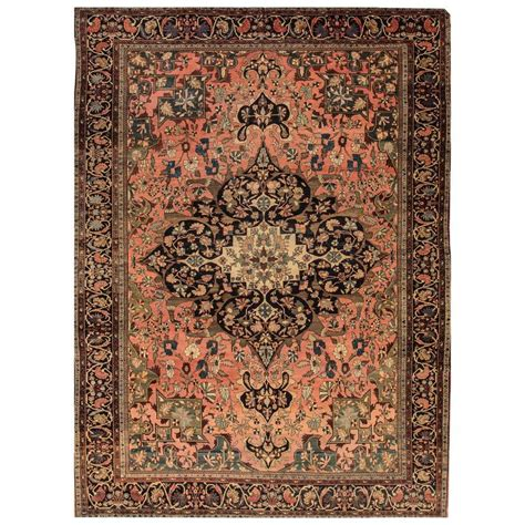 farahan rug antique farahan rug for sale at 1stdibs