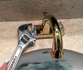 fix faucet drip how to fix a leaking bathroom faucet quit that drip