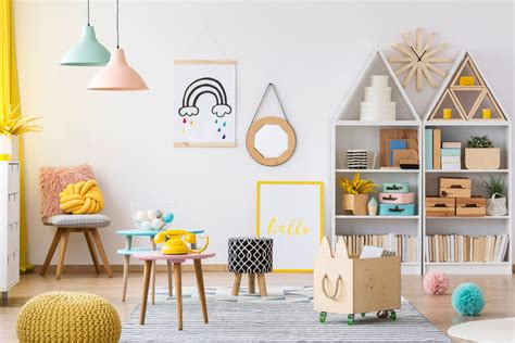 ideas for play room 21 playroom ideas design tips space storage