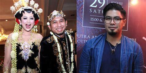 indonesian konde bams tidak hadir di pernikahan konde samsons gagal