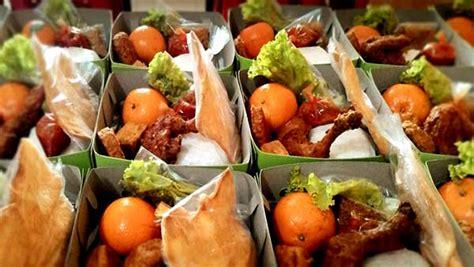 paket nasi box pakde info kuliner