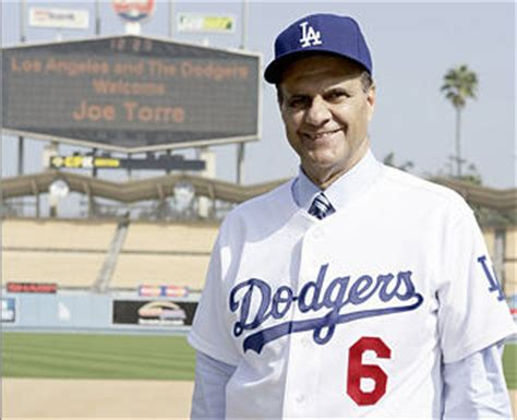 Kaat Tilley I Cant Stop Saying Wow by Jim Kaat Thinks Torre Dodgers Are Fit
