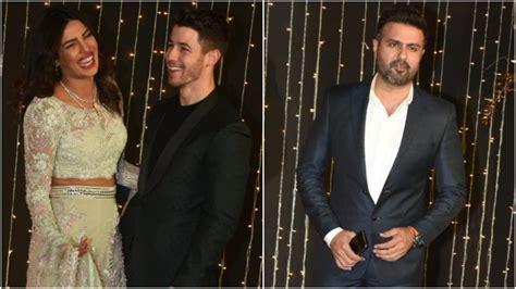 priyanka chopra and harman baweja film harman baweja attends ex priyanka chopra love story 2018