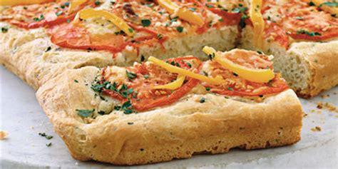 cara membuat roti foccacia jenis jenis roti yang paling di sukai di dunia