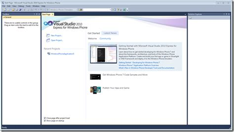 Reports Templates For Visual Studio 2010 Visual Studio 2010 Express Templates Toppcolors