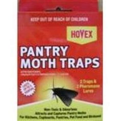 Pantry Moth Traps by Hovex Pantry Moth Traps Review Review Clue