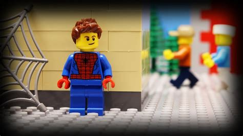 lego stop motion a lego stop motion animated following spider on