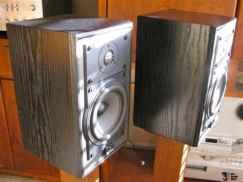 celestion model 3 bookshelf loudspeaker system photo