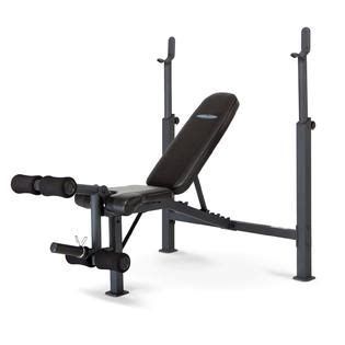 weight bench kmart competitor olympic bench fitness sports fitness