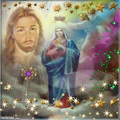 imagenes con movimiento de jesus y maria jesus y maria fotograf 237 a 130285970 blingee com