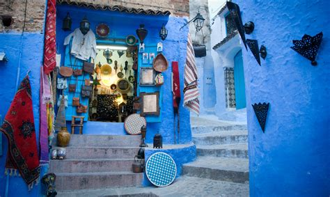 blue city morocco chair fez to chefchaouen omegatour tourist transport agency in
