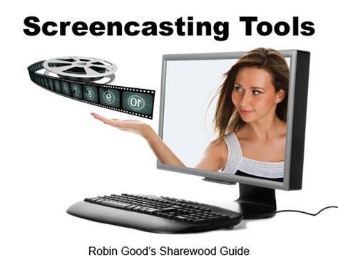 best screencast screen capture screen recording screencasting the best