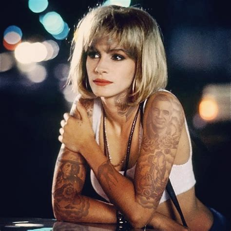 julia roberts tattoo 17 that look amazing with photoshopped