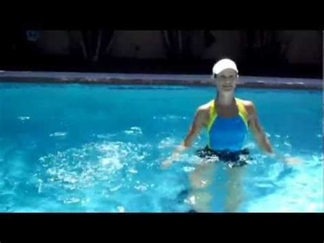 234 best images about pool workouts on swim 8 pool and burn calories