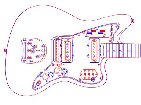 fender jaguar scratchplate shortscale view topic jazzmaster style pickguard for