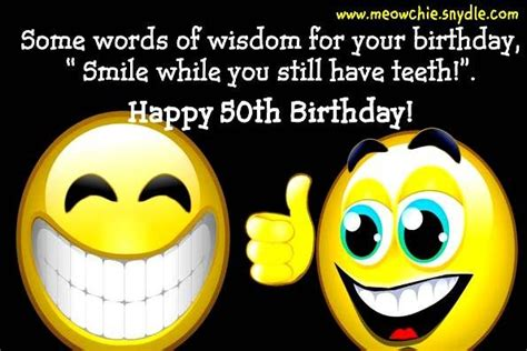 Happy 50th Birthday Wishes 50th Birthday Wishes Happy Birthday Wishes Birthday