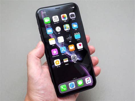 悲報 iphone xrさん思ったより売れない 400 500万台の減産か ねと速