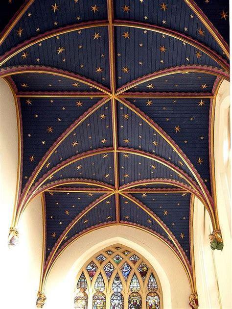 image result  medieval stars ceiling painting bedroom