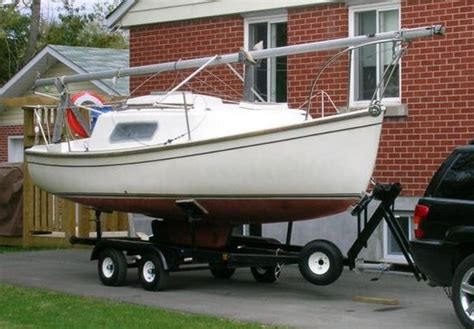 jacht nash 20 nash 20 sailboat specifications and details on