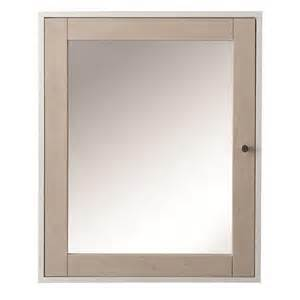 in wall medicine cabinet home depot home decorators collection melbourne 23 in w x 28 in h x