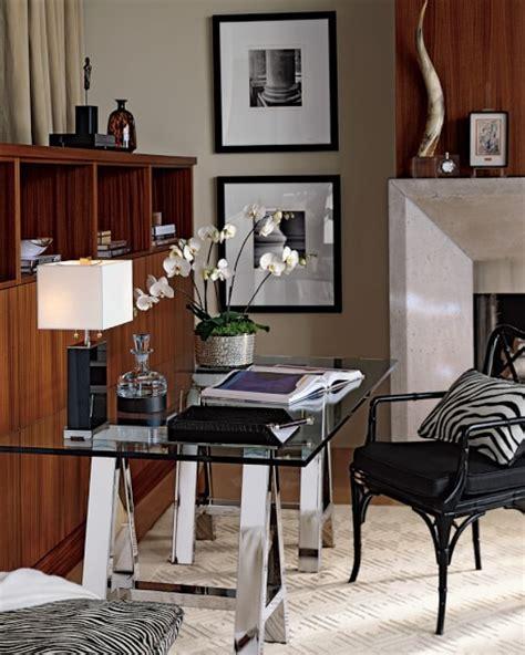williams sonoma mason desk mason glass top desk williams sonoma