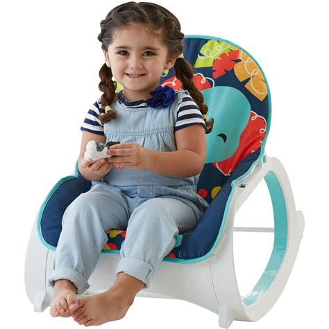 Toddler Rocker Sleeper by Fisher Price Infant To Toddler Rocker Baby Seat Bouncer