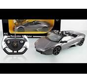 Lamborghini Reventon T&233l&233commande Voiture Jouet  YouTube