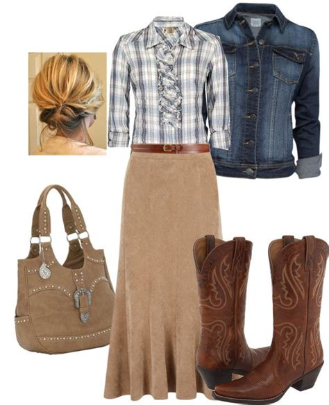 Western Wardrobe by 1000 Images About Clothes On The Bags