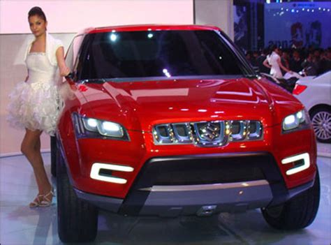 New Car Launched By Maruti Suzuki Maruti Plans To Launch 5 More New Cars Rediff Business