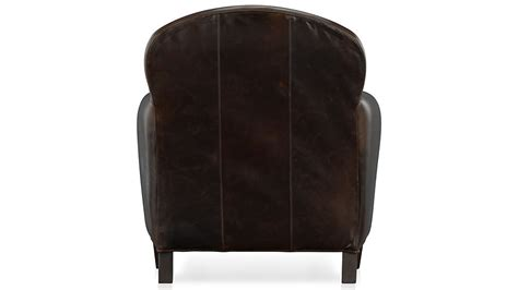 crate and barrel leather club chair eiffel leather club chair crate and barrel