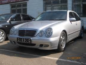 2001 mercedes e class pictures 6000cc automatic