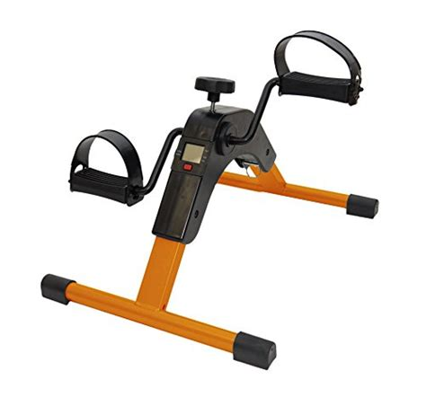under desk leg exerciser other sports fitness adirmed digital foldable mini