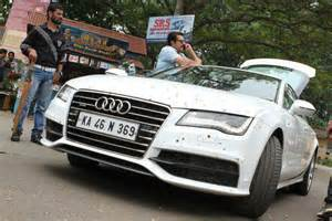mammootty new car and cars mammootty car collection audi a7