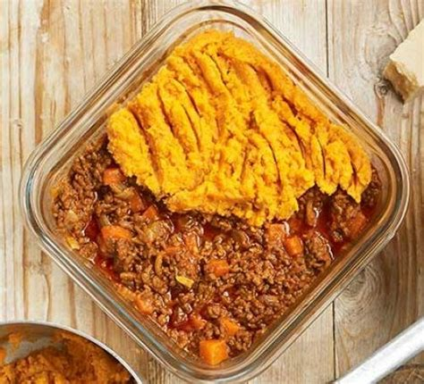 Sweet Potato Cottage Pie Oliver by Ground Beef Recipes Eat Your Books
