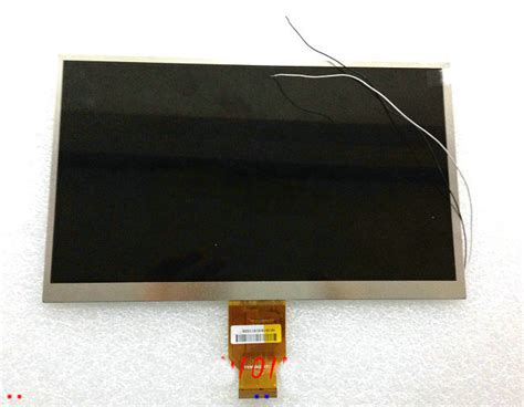 Lcd New new lcd display 10 1 quot mediacom smartpad 1010i m mp1010i