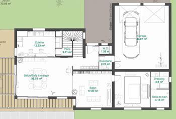 Dessiner Un Plan De Maison 3784 by Plan Maison 3d Logiciel Gratuit Pour Dessiner Ses Plans 3d