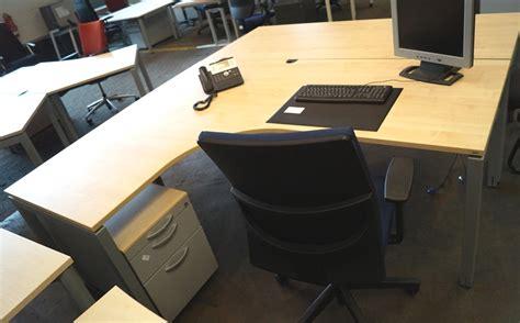 Gebrauchte Schreibtische by Essener Handel Gebrauchte B 252 Rom 246 Bel Lagerverkauf Und